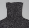 Howlin' Moonchild Sweater, Charcoal