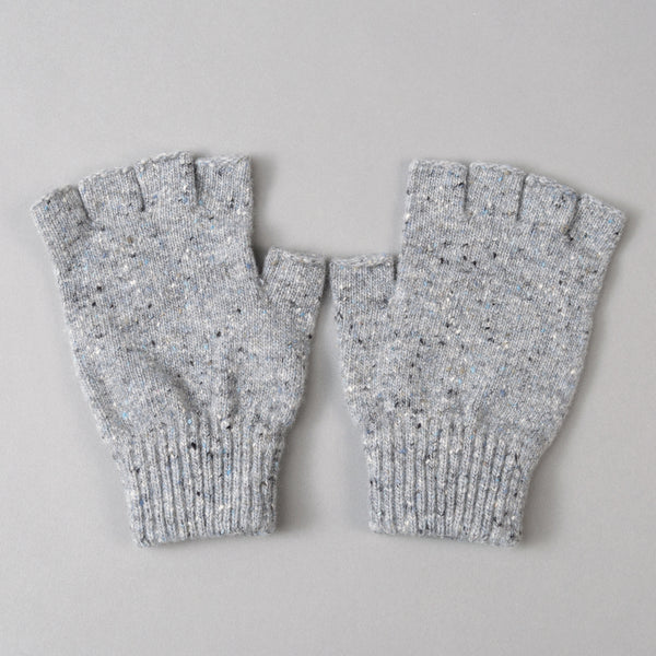 Howlin' - Mr No Fingers Gloves, Silver -