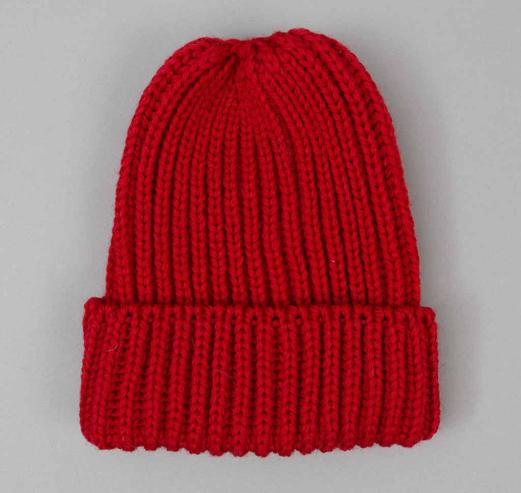 Daytripper Hat, Red