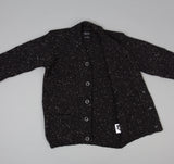 Smokey Cardigan, Blackout