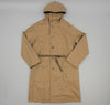 Kaptain Sunshine - Reversible Mt. Coat, Khaki / Brown Check - image 1