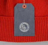 Regulation Watch Cap, Orange