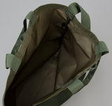 MIS - MIS-1010 Waterproof Carrying Bag, Olive Drab - image 3