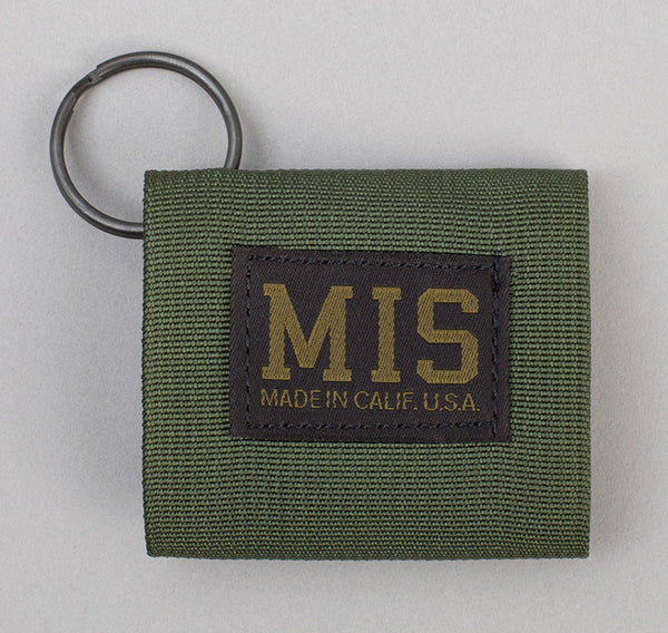MIS - MIS-8542 Duty Key Silencer, Olive Drab - image 1