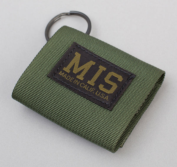 MIS - MIS-8542 Duty Key Silencer, Olive Drab - image 2