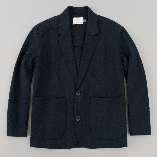 Older Brother - Blazer, Black Indigo -