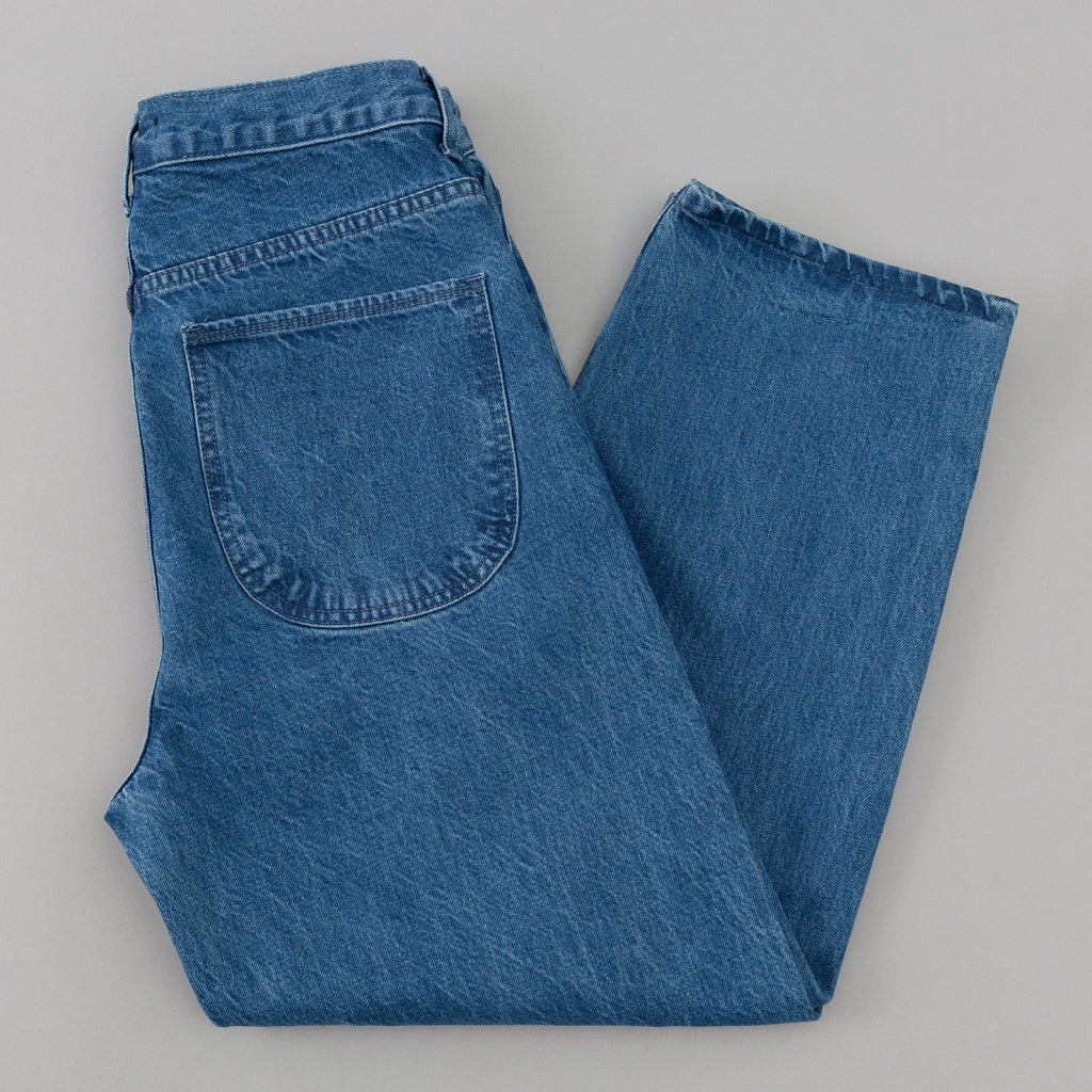 Older Brother - Jeans, Selvedge Denim,