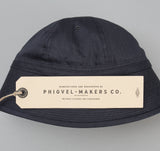 Phigvel - Naval Hat, Dark Navy -