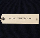 Phigvel - Watch Cap, Navy - image 4