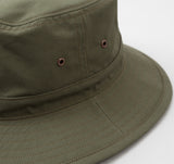 Cyclist Bucket Hat, Olive