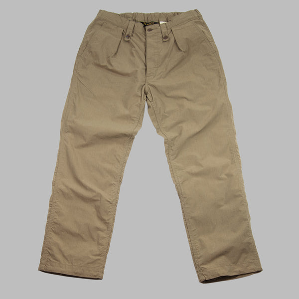 Phigvel Fatigue Trousers, Olive