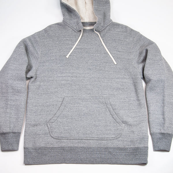 Phigvel - Hooded Sweatshirt, Medium Grey