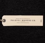 Phigvel Watch Cap, Carbon
