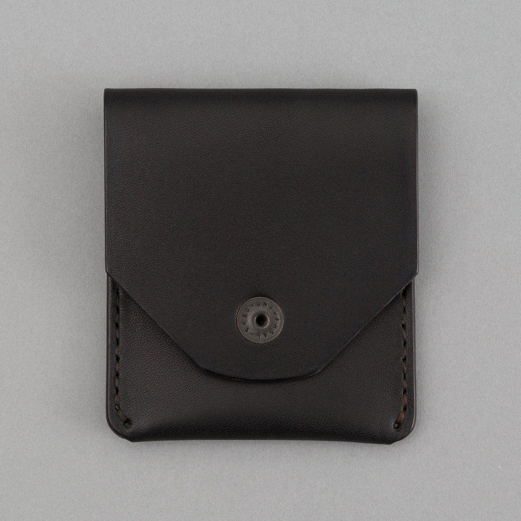 - Snap Card Case, Black -