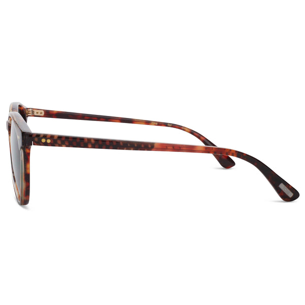 TOMS - TOMS x The Hill-Side Bellini Sunglasses, Tortoiseshell Acetate -