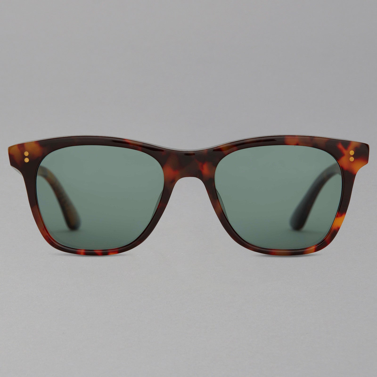 TOMS - TOMS x The Hill-Side Fitzpatrick Sunglasses, Tortoiseshell Acetate -