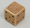 Type 013 Lost Wax Cast Brass Die