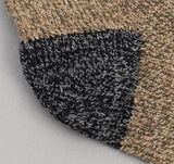 The Hill-Side - 2-Pack Socks, Olive - SX10-02 - image 3