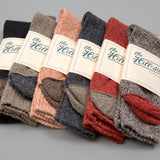The Hill-Side - 6-Pack Socks, Assorted - SX12-01 - image 3