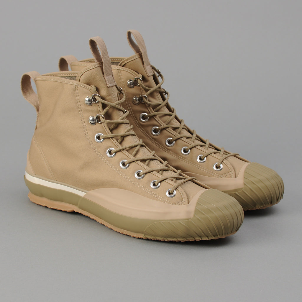 The Hill-Side All-Weather High Top,
