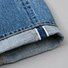 The Hill-Side - Blue Jeans, TH-S Mills 14 oz Okayama Selvedge Denim, Heavy Stonewash - JE1-363A - image 10