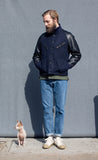 The Hill-Side - Blue Jeans, TH-S Mills 14 oz Okayama Selvedge Denim, Heavy Stonewash - JE1-363A - image 12