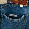 The Hill-Side - Blue Jeans, TH-S Mills 14 oz Okayama Selvedge Denim, Heavy Stonewash - JE1-363A - image 8