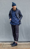The Hill-Side - Blue Jeans, TH-S Mills 14 oz Okayama Selvedge Denim, One-Wash - JE1-363 - image 13