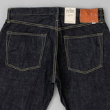 The Hill-Side - Blue Jeans, TH-S Mills 14 oz Okayama Selvedge Denim, One-Wash - JE1-363 - image 5