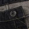 The Hill-Side - Blue Jeans, TH-S Mills 14 oz Okayama Selvedge Denim, One-Wash - JE1-363 - image 7