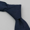 The Hill-Side - Double Indigo Oxford Necktie - PT1-327 - image 1