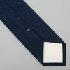 The Hill-Side - Double Indigo Oxford Necktie - PT1-327 - image 2