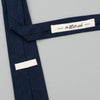 The Hill-Side - Double Indigo Oxford Necktie - PT1-327 - image 3