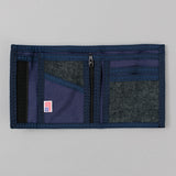The Hill-Side - EZ Wallet, Selvedge Hemp Denim - WA2-006 - image 3
