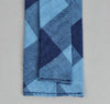 The Hill-Side - INDIGO LARGE GINGHAM TIE - N57-154 - image 3