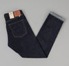 The Hill-Side - Japanese Selvedge Denim Blue Jeans (SS16 Edition) - JE1-358 - image 1