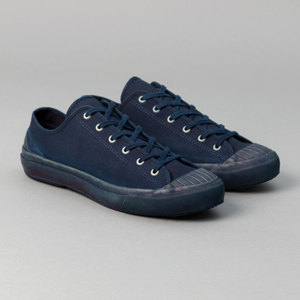 The Hill-Side - New Low, Indigo Dyed Limited Edition - SN11-180IND - image 1