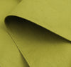 The Hill-Side - Overdyed Soft Oxford Small Scarf, Light Olive - SC2-225 - image 3