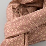 The Hill-Side - Plum Blossoms Scarf, Pink - SC1-486 - image 3
