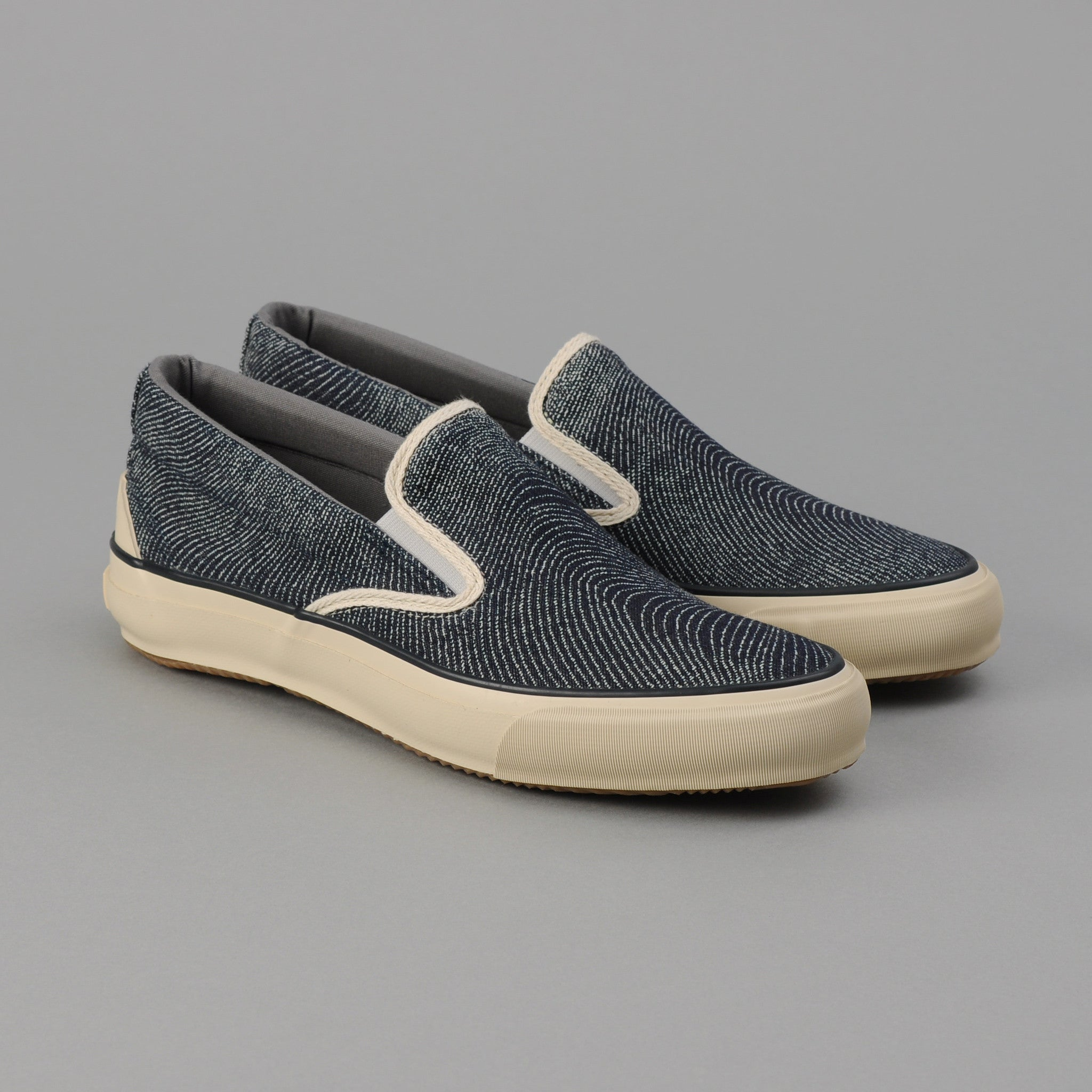 The Hill-Side New Slip-On,