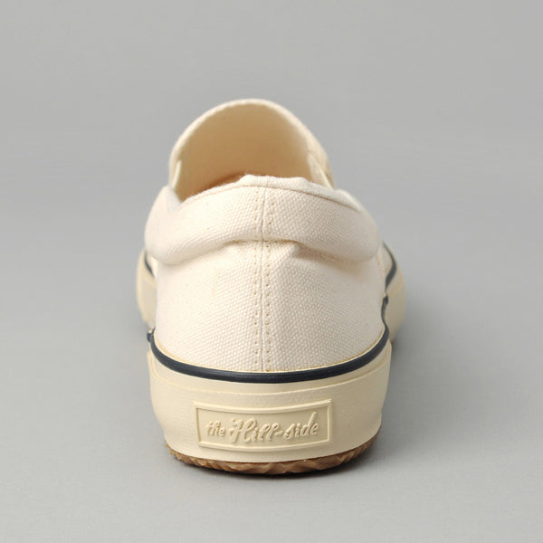 The Hill-Side - Standard Slip-On, Natural Duck Canvas - SN5-180 - image 2