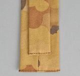 The Hill-Side - TAN CLOUD CAMOUFLAGE TIE - N57-172A - image 3