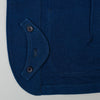 The Hill-Side - Tailored Jacket, Selvedge Lightweight Indigo Sashiko - JK1A-244 - image 5