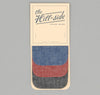 The Hill-Side - Three Chambrays Iron-On Patches - PA1-901 - image 1