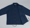 The Hill-Side - Ueno Jacket, Navy 60/40 Grosgrain - JK9-351 - image 2