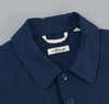 The Hill-Side - Ueno Jacket, Navy 60/40 Grosgrain - JK9-351 - image 3