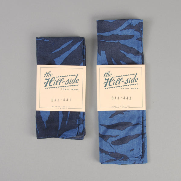 752cd3b486 ... The Hill-Side - Ultralight Palm Leaves Bandana