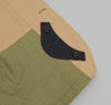 Fine Chino Twill Tailored Jacket, Olive / Khaki / Navy
