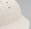 The Hill-Side American Industrial Canvas Daisy Mae Hat, Natural