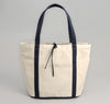 The Hill-Side - American Industrial Canvas Heavy Duty Tote Bag, Natural - TB2-314